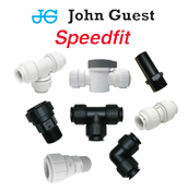 John Guest Speedfit <br>Quick Connect Fittings