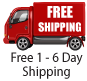 Free Shipping on SDC-25-3025