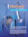 Metsorb specifications
