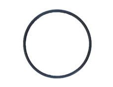 Big Blue Housing O-Ring <br> #151122