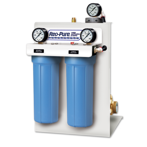 Reo-Pure™ LP3-100 Reverse Osmosis System