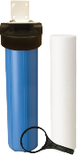 WH1B+-HF High Flow Series 5 Micron Sediment Filter