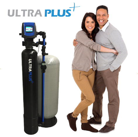 HomePlus UltraPlus+™ UP-12 Ultrafiltration System