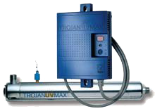 Viqua Trojan Uvmax Pro 7