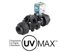 UVMax Emergency<br>Solenoid Kits